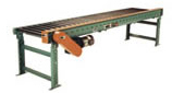 chain driven conveyor systems